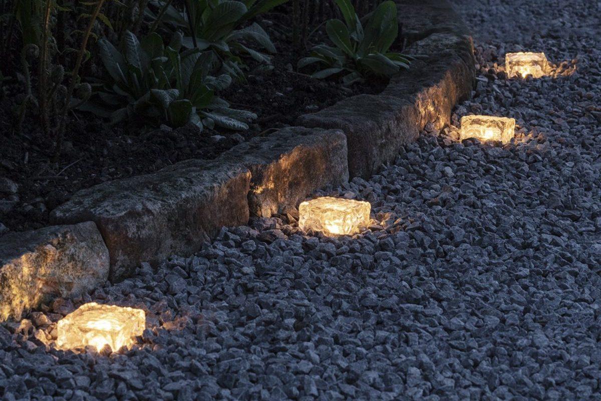 The Best Solar Garden Lights of 2020