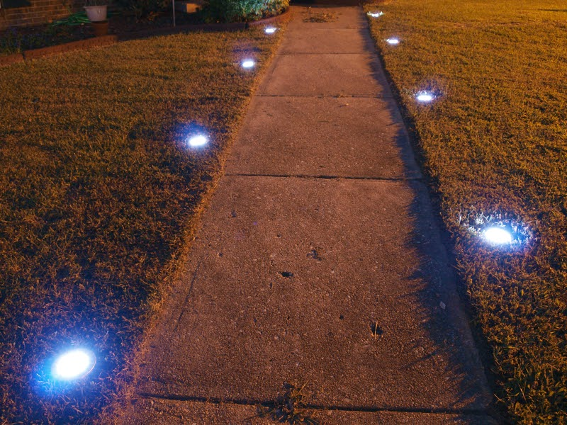 Best Solar Disk Lights for 2021