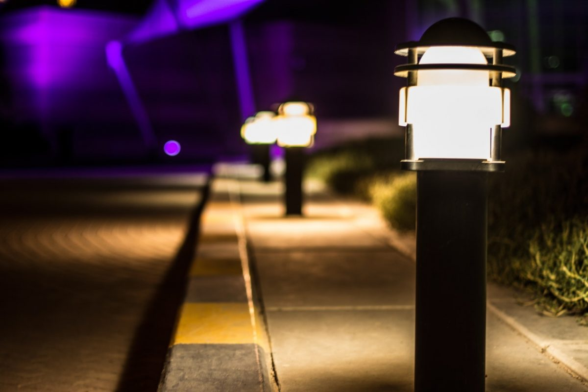 The Best Outdoor Solar Lights of 2021
